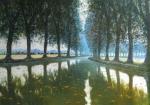 Uwe Herbst Canal du Midi 17
