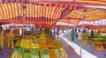 Uwe Herbst Gemüsemarkt Nürnberg