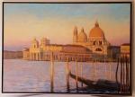 Uwe Herbst Venedig Maria dela Salute