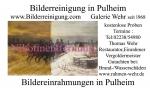 Nikotin von Kunstwerken entfernen NRW