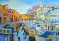 Neu Uwe Herbst aktuell Marseille Alter Hafen wehr