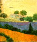 Mas en haute Provence