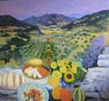 Provence Stilleben