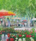 Uwe Herbst Blumenmarkt